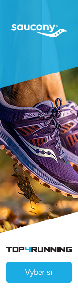Banner saucony Top4running
